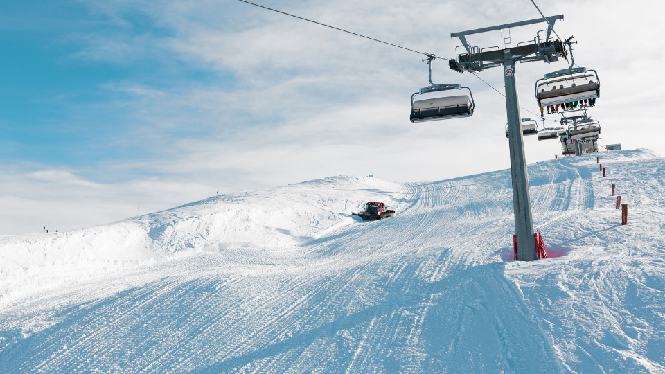 SNOWsat Schneemanagement