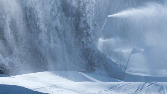 SNOWsat Schneetiefenmanagement